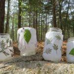 nature crafts camp